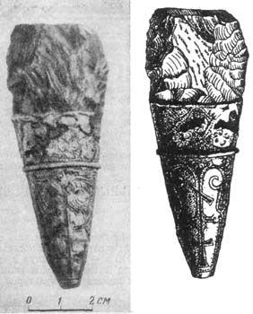 домонгол привески амулеты
